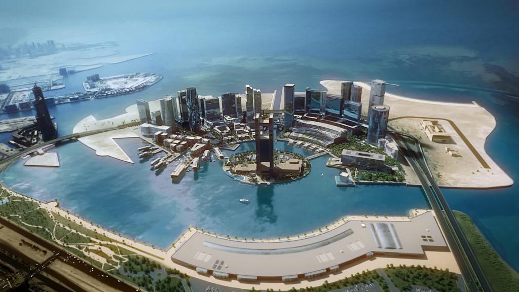 A sneak peek into Bahrain | Skillsphere Education