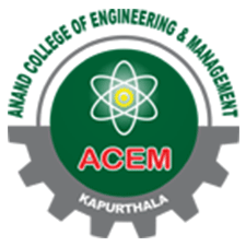 Anand College of Engineering & Management, Kapurthala