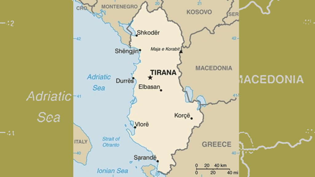 Albania, Albania-economy, Albania-freedom, Albania-ethnic-groups