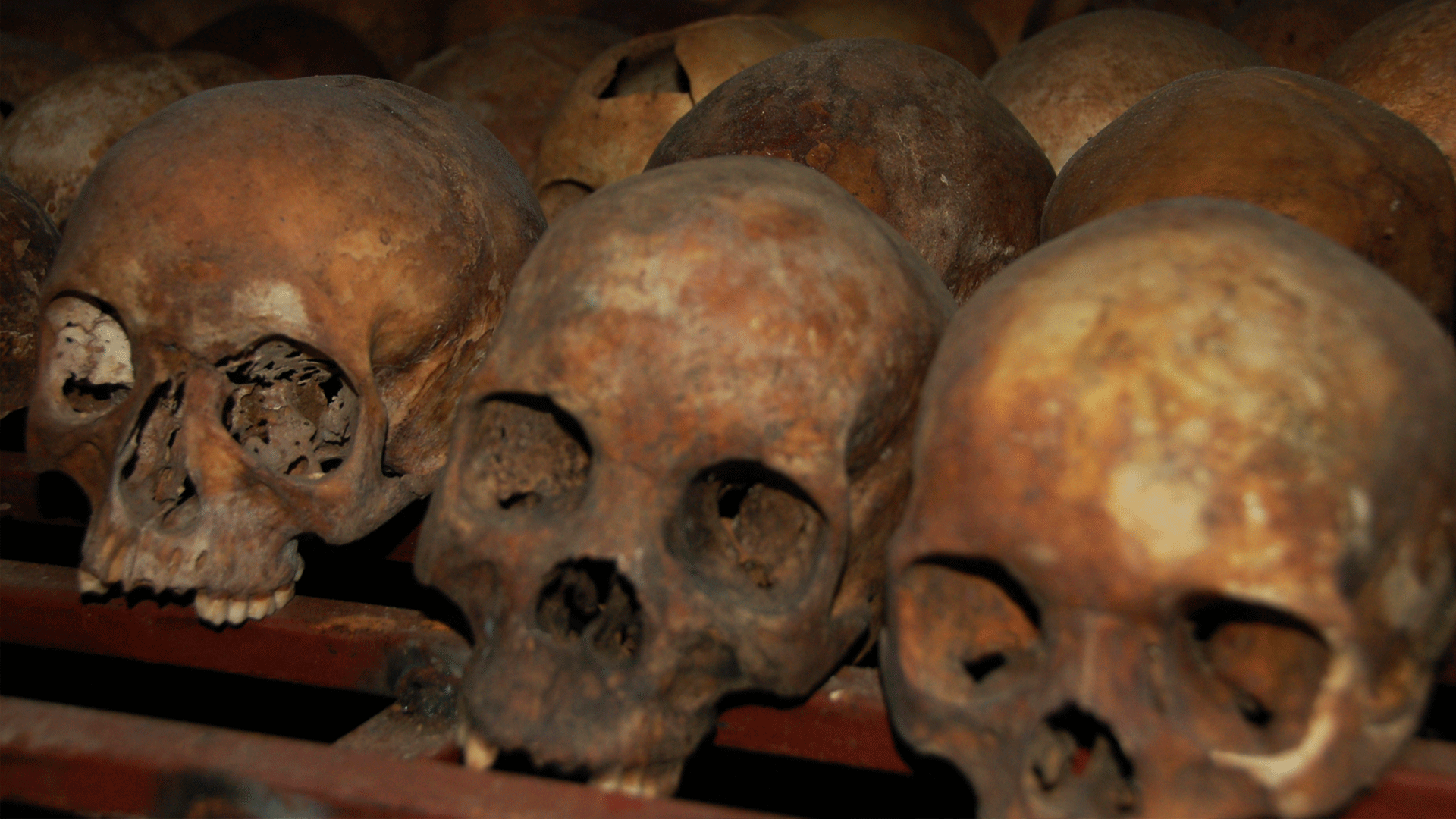 Rwandan Genocide-Know the Horror