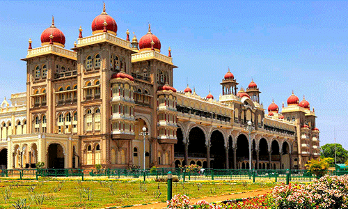 Exciting facts about karnataka