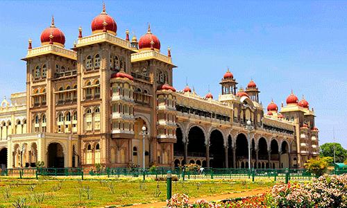 Karnataka-Getting Acquainted With