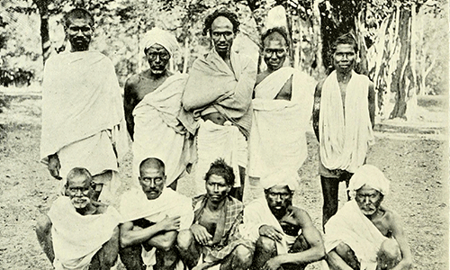 Facts about Criminal tribes of India