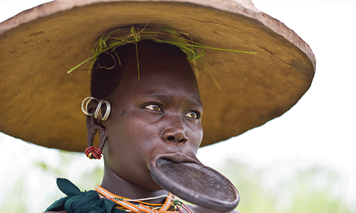 Interesting African Cultural Practices