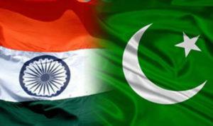 India - Pakistan