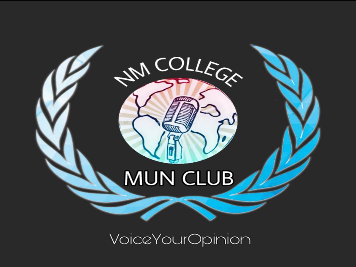 NMC MUN 2019