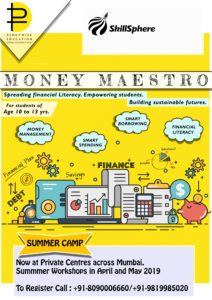 Money Maestro Summer Camp