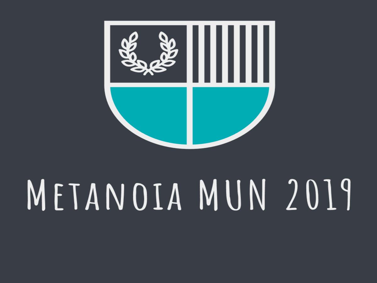 Metanoia MUN 2019